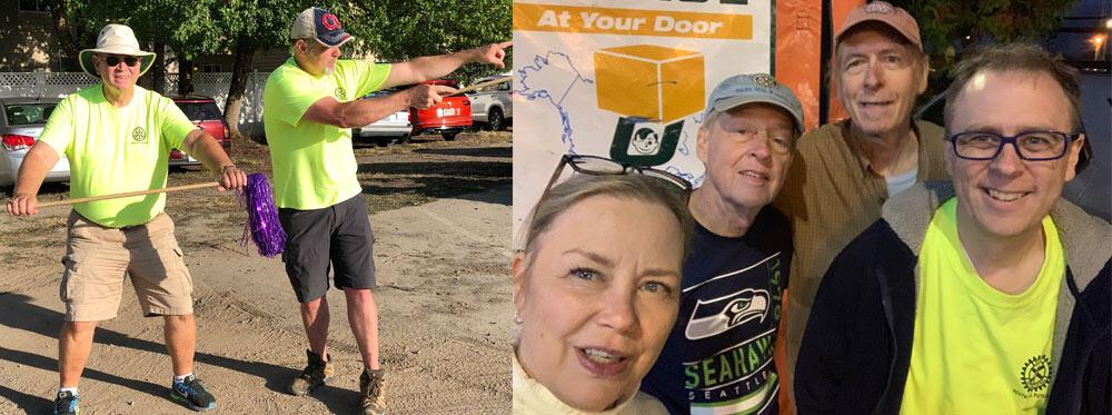 Fair Parking Fundraiser 2019